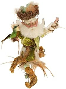 "MARK ROBERTS Birds Nest Fairy 10"" 2010"
