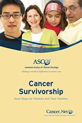 Cancer Survivorship: Next Steps for Patients and Families (pack of 125 booklets)