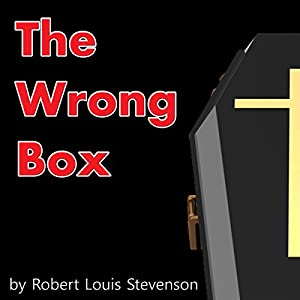 The Wrong Box Audiobook