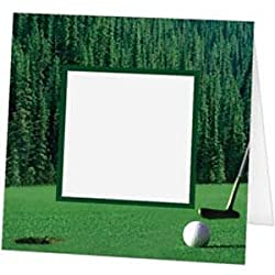 'Golf' Polaroid easel frame sold in 25s - 3.300x3.300