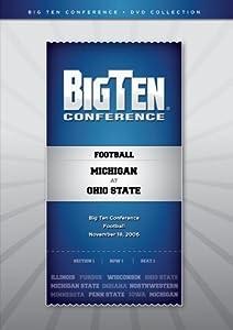 2006 Big Ten Football Regular Season Game - Michigan at Ohio State