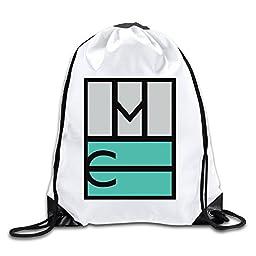 BOoottty Nash Grier Magcon Drawstring Backpack Bag