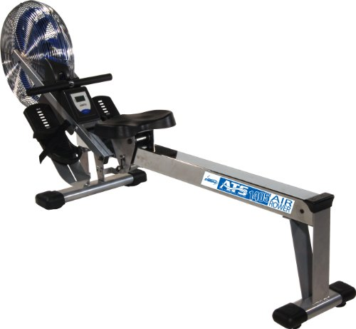 Review Stamina 35-1405 ATS Air Rower