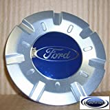 Ford Fusion Alloy Wheel Centre Cap