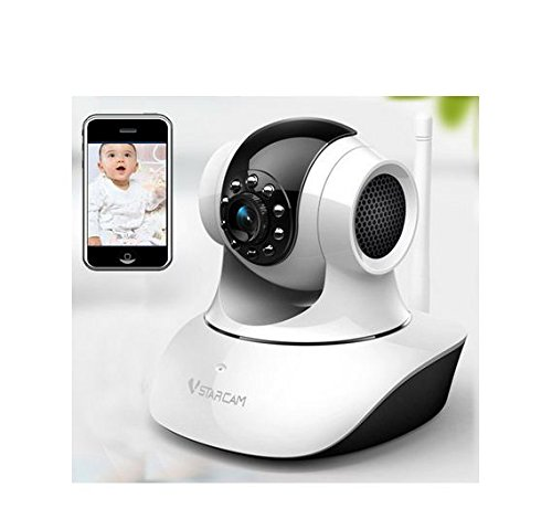 2014 New 2.4Ghz Wireless Digital Baby Monitor Camera Remote Control With Night Vision Intercom Voice Wifi Network Ip Camera