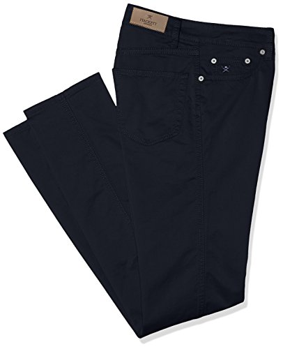 hackett-mens-trinity-cf-twill-5-pocket-hm211320l-trousers-blue-navy-one-size-manufacturer-size31