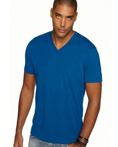 Next-Level-mens-Premium-Sueded-V-shirt-6440