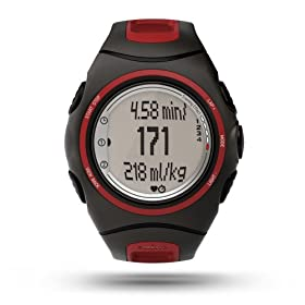 Suunto t6c Heart Rate Monitor and Fitness Trainer Watch (Fusion)