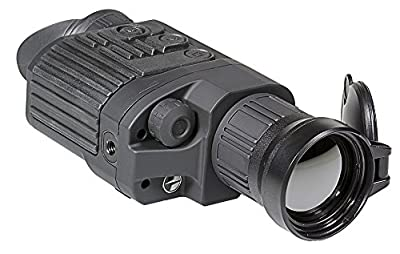 Pulsar Quantum HD50S 2.8 5.6x42 Thermal Imaging Monocular from Sellmark Corporation