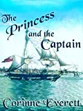 img - for The Princess and the Captain book / textbook / text book