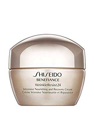 Shiseido Crema Facial Benefiance Wrinkle Resist 24 50.0 ml