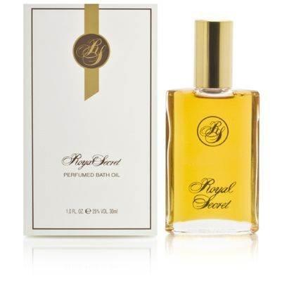 Lowest price deals on     THE SECRET essential oil value price: Royal Secret By Five Star Fragrance Co. For Women. Bath Oil 1 Ounces