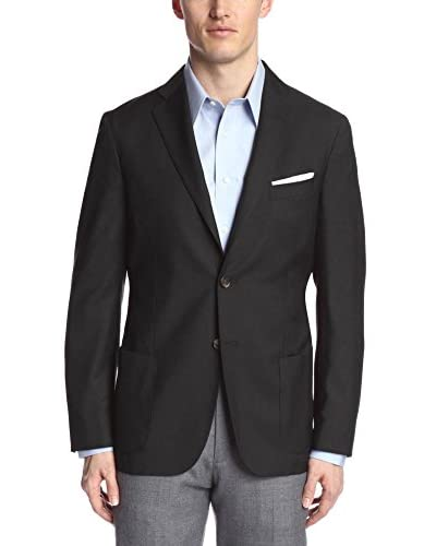 Bensol Men's 2-Button Sportcoat