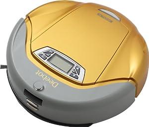 Deebot D58 Roboterstaubsauger, gold