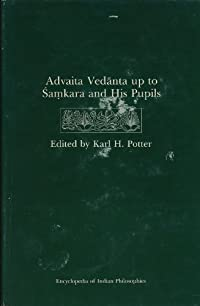 The Encyclopedia of Indian Philosophies, Volume 3: Advaita Vedanta up to Samkara and His Pupils (Princeton Legacy Library) (Vol 3) download ebook