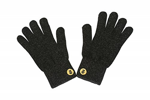 Glove.Ly Adult Classic Winter Touchscreen Gloves - Small