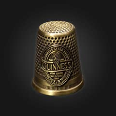 Collector's Edition 2012 Thimble