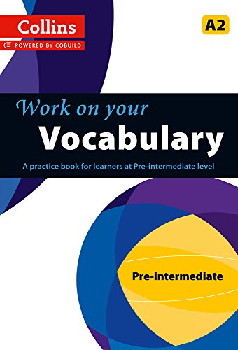 Vocabulary: A2 (Collins Work on Your...)