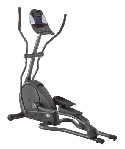 Horizon Elliptical Trainer: Horizon Fitness E30 Folding Elliptical Trainer (B000M3CZPI
