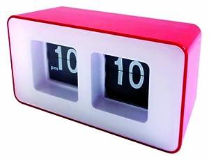 Orium 11427 Pendulette Flip Flap Rouge