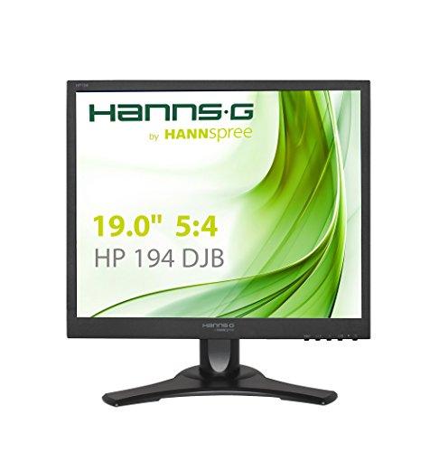 """Hannspree Hanns.G HP 194 DJB 19"""" Nero"""