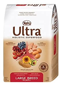 Nutro Ultra Large Breed Dry Puppy Food 30lb
