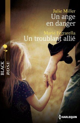 Un ange en danger / Un troublant allié 41gHOif2tDL._SL500_