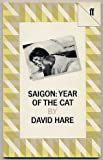 Saigon: Year of the Cat (0571119808) by Hare, David