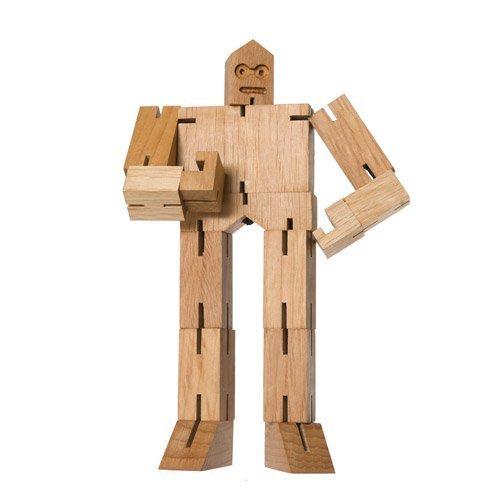 Areaware Julien Cubebot by Areaware [並行輸入品]