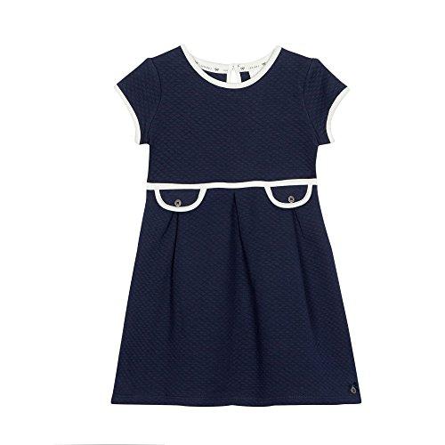 j-by-jasper-conran-kids-girls-navy-quilted-contrasting-trim-dress-age-2-3