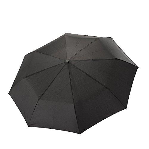 自動開閉折り畳み傘 折りたたみ傘 UV カット 晴雨兼用 軽量 耐風 ワンタッチ開閉 おりたたみ 超撥水 直径118cm ブラック