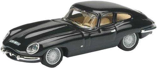 Schuco 1/87 ジャガー Eタイプ ブラック
