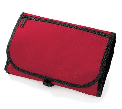 BagBase , Beauty Case  Uomo-Donna Blu taglia unica