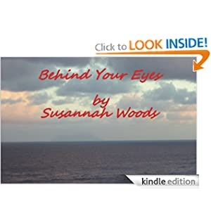 Behind Your Eyes Susannah Woods