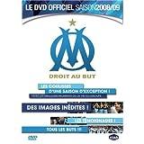 echange, troc OM - Le DVD officiel Saison 2008-2009