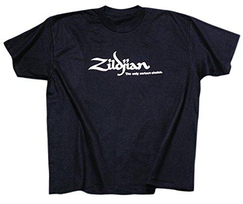Review Zildjian Classic Black T - Size L