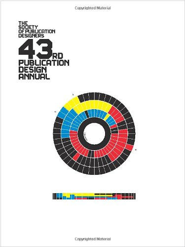 43rd Publication Design Annual (Society of Publication Designers' Publication Design Annual)