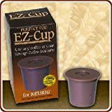 Perfect Pod EZ-Cup includes FREE 5 Pieces Filter Paper Starter Kit