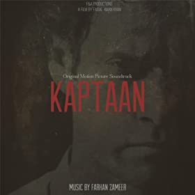 Kaptaan (Original Motion Picture Soundtrack)