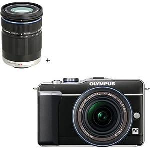 Olympus E-PL1 12.3 MegaPixels Digital camera