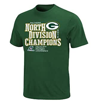 Nfl Green Bay Packers 2012 Nfc North Division