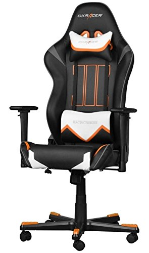 DX Racer Racing Series Gaming Chair - Black Ops III