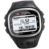 A-Rival Spoq Trainings - Lauf und Pulsuhr SQ100