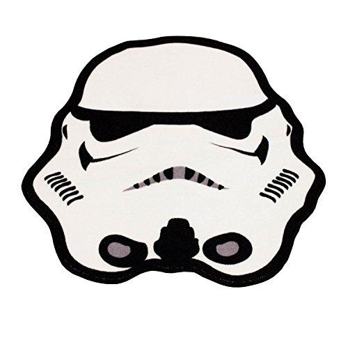 Star Wars Rug Stormtrooper 79 x 74 cm