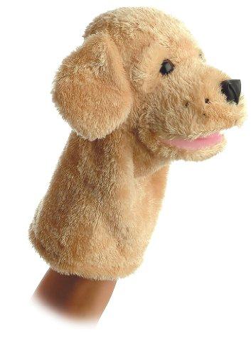 "10"" Garth Puppet"