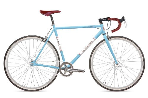 28&#039; Viking Racemaster Retro Fixi Speed Bike, Farbe:Road Handlebar;Rahmengrsse:56 cm