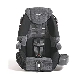 Safety 1st Vantage Point SE High Back Booster Car Seat