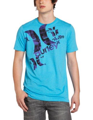 Hurley Men's Riveting Premium T-Shirt