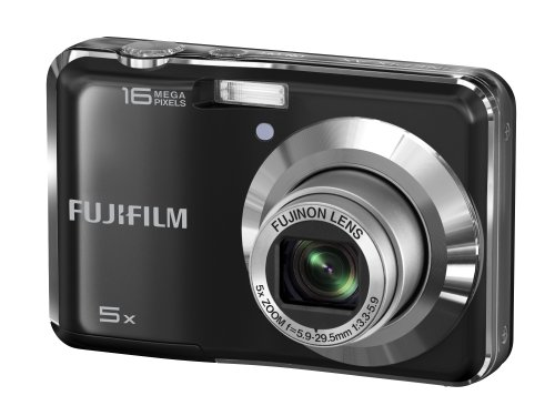 Fujifilm FinePix AX350 Digital Camera
