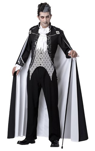 Costume da Vampiro Dracula Regale